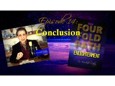 Cover art for Conclusion: The Four Fold Path to Enlightenment