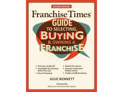 Cover art for Fall Cleaning & Franchise Times Guide to Selecting, Buying & Owning a Franchise