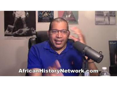 Cover art for Black Businesses shut out of PPP Loans; 30 mil Unemployed; Diddy, Biden; 5-3-20