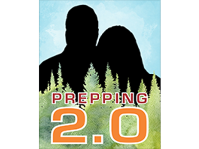 Cover art for Tribe, Team, and Mutual Assistance Groups on Prepping 2.0