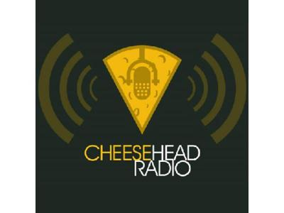 Cover art for Cheesehead Radio: Clear Eyes, Full Heart, Empty Stadium