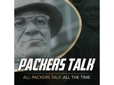 Cover art for Packers Therapy #359: You thought it was over? Betting Lines and Pop Culture