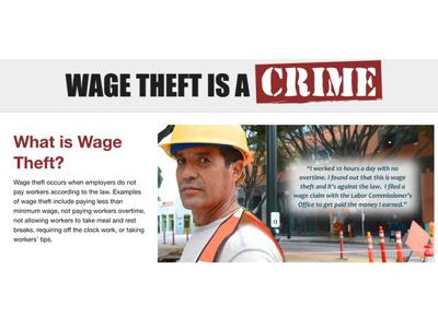 Cover art for Trucker Wages -Understanding FMCSA 14 Hour rule and DOL 16 hour Wage Law