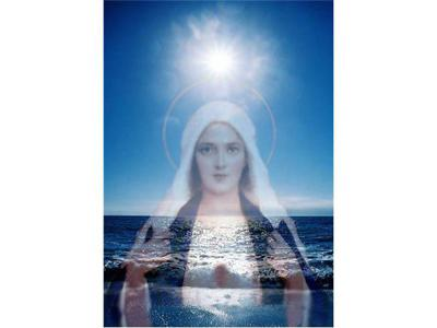Cover art for MOTHER MARY AND THE MASTERS