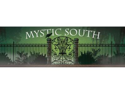 Cover art for Mystic South 2020 with Star Bustamonte