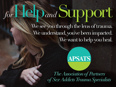 Sexual Addiction:Strength/Hope/Recovery