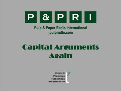 Cover art for Capital Arguments Again for the 25th of July 2020