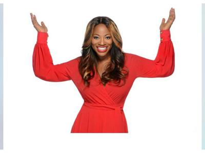 Cover art for Loretta McNary talks, Faith & Surviving Breast Cancer with Bershan Shaw