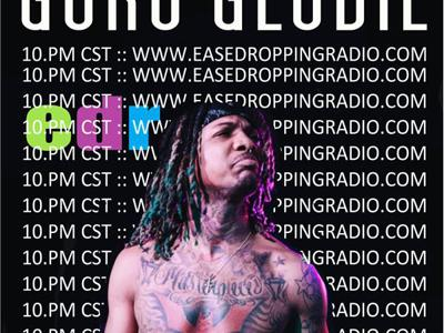 Cover art for Ease Dropping Radio - Guro Goldie
