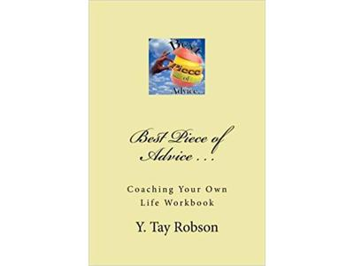 Cover art for Tay Robson, Started as a Blogger Plus 26 Years of Social Service