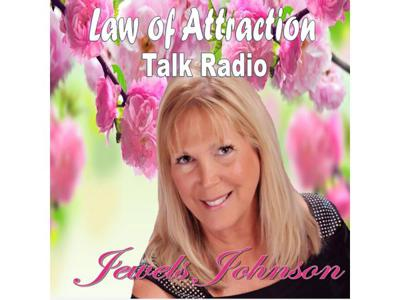 Cover art for Why Doesn't the Law of Attraction Work for You?