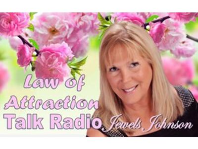 Cover art for The Power of IAM and the Law of Attraction