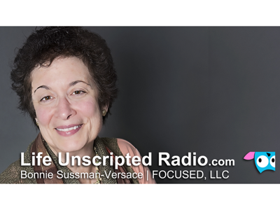 Savvy Business, Life Unscripted