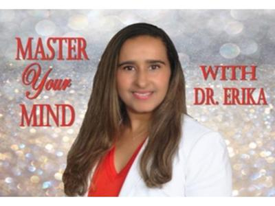 Cover art for Dr. Erika: Change is an Inside Job - Constance Arnold- Guest!