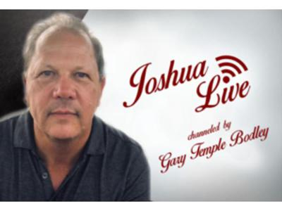 Cover art for Joshua Live: Maximizing Your Human Potential