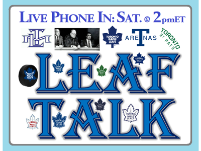 Cover art for 190409@2pET LeafTalk:CandidFrankLive Ep655 #PlayoffPreview #LeafsDefense #Auston