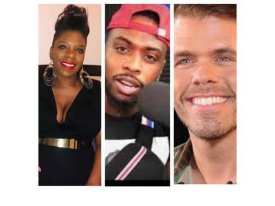 Cover art for Perez Hilton faces off with Tasha K and calls in Armon Wiggins Show 👀🍵