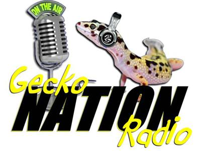 Cover art for Shawn Gray of Night Glow Reptiles and H.E.R.P.S talks about running and expo.