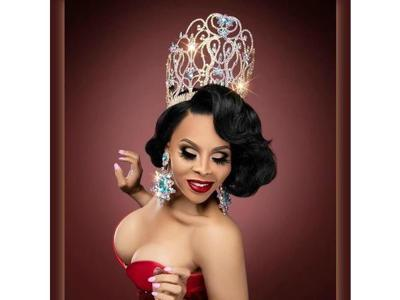 Cover art for Episode 81: Interview with Miss Continental Elite - AZSIA DUPREE