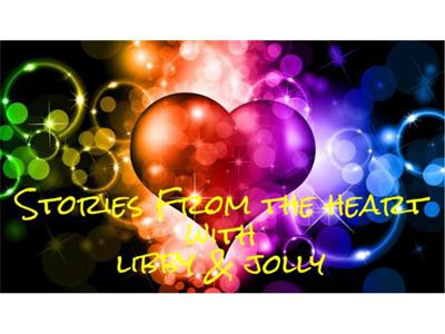 Cover art for Stories From The Heart ~14th December 2016