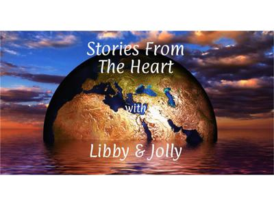Cover art for Stories From The Heart ~ Tuesday 24th January 2017