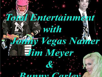 Entertainment Broadcast Network l Total Lacrosse with Jonny Vegas