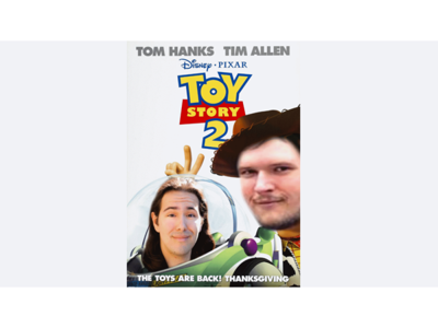 Cover art for Toy Story 2 Review!