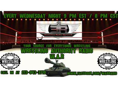 Evolution Radio Network Presents: