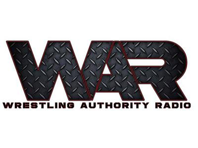 Cover art for ERN on BTR Presents Wrestling Authority Radio LIVE