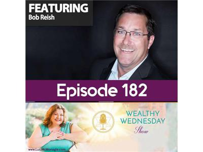 Wealthy Wednesday Show hosted by Luci McMonagle