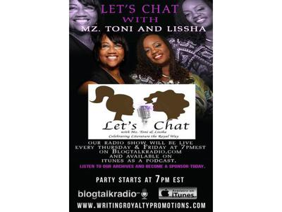 Let's_ Chat With Mz Toni And Lissha