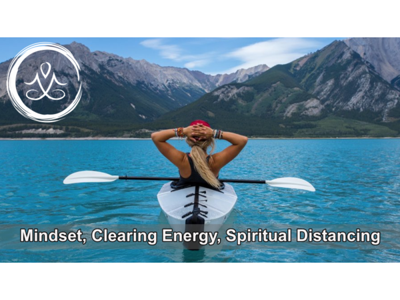 Cover art for 3 Spiritual Tools You Need To Be Using Now!