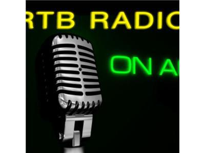 Cover art for #RTB on the Radio | Launch of VerifiedAgent.com
