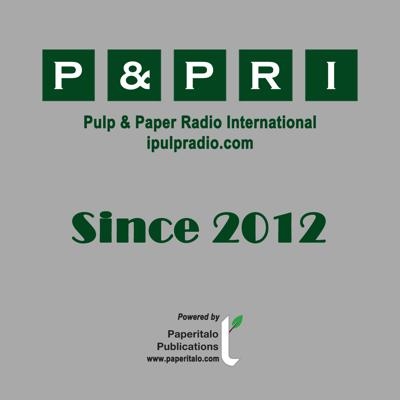 The pulp and paper manufacturing industry's first radio network.  Brought to you by Paperitalo Publications, Duluth, Georgia, USA
