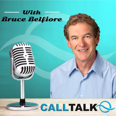 CallTalk is the first on-line radio show specifically about Call Centers. BenchmarkPortal brings this show to listeners with no vendor sponsorship so the content is completely neutral.  If you have a topic you would like us to cover, send it to Calltalk@benchmarkportal.com