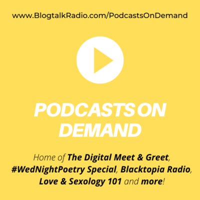 Podcasts On Demand