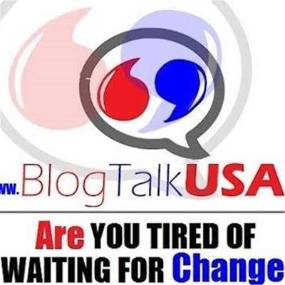 DIVERSITY MAKES A DIFFERENCE  BlogTalkUSA is a network of individuals broadcasting from many different cities and states across the country and from all walks of life, who share in the belief that diversity is our greatest strength!  Rather than allow man-made barriers to exist between us, we choose to take down those barriers, listen to and learn from others, and embrace our differences. Every human being has something of value to share and every one of us has room to grow, gaining perspective, insight, and knowledge from those who's journey through life may have been and may be completely foreign to that of our own. The BlogTalkUSA team adheres to the principle of respect for every individual who offers their opinion and perspective in a thoughtful and respectful manner.  The BlogTalkUSA team also shares in the philosophy that open and honest dialogue on even the toughest of issues is a roadmap to unity.  Knowledge and understanding can help us avoid unnecessary division!  BlogTalkUSA is making a positive difference every single day. Join us, and let's change the world together!