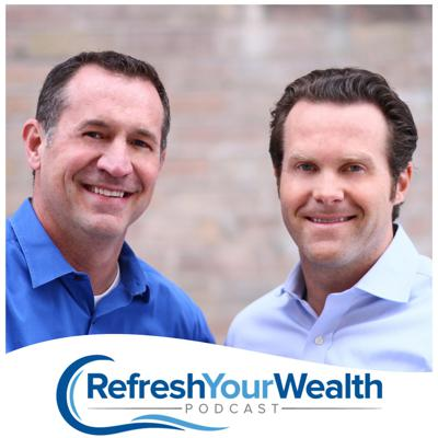 Mark J. Kohler, CPA and attorney, and Mat Sornesen, attorney and SDIRA expert, cover the tax, legal, business and investing topics that are essential for the business owner, investor and entrepreneur. They have a knack for explaining important and complex topics in an engaging and entertaining way. Their mission is to help their listeners save on taxes, protect their assets and better live the AMERICAN DREAM!  Send your questions to jason@markjkohler.com and it might get answered on our next Podcast show!