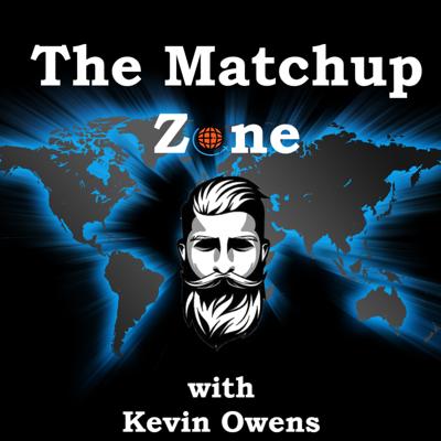 The Matchup Zone: An Overseas Basketball Podcast