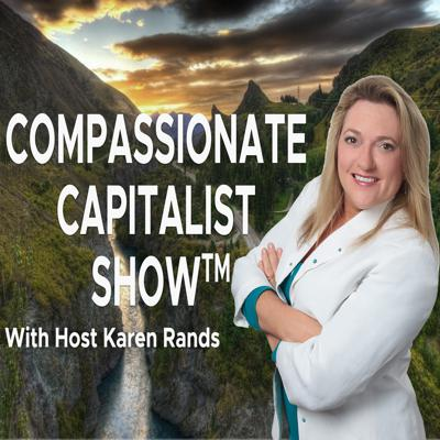 Karen Rands is a bestselling author, a nationally recognized expert on angel investing and the founder of the Compassionate Capitalist Movement. This show features conversations with business success experts, venture capitalists and venture catalysts, and leaders from the Angel Investor Community who provide insights on investing and wealth creation through entrepreneur business success.   Subscribe and share this podcast to business owners and investors you know!  Karen as an educator, author, investor and entrepreneur herself, has been involved in the early stage entrepreneur development and investor cultivation since 2001. When Karen speaks, people listen to what she has to say about creating wealth through entrepreneurship and private investment!