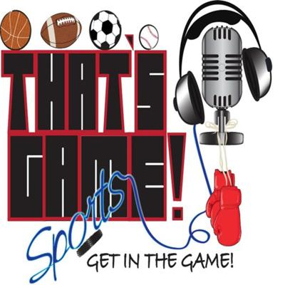 That's Game! Sports