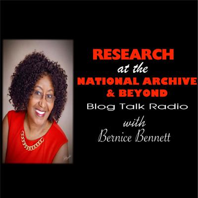 Research at the National Archives and Beyond