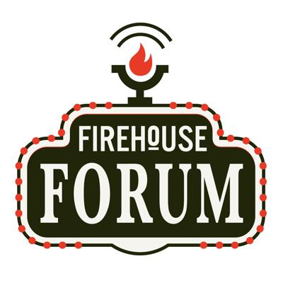 Biweekly interviews with professionals in and adjacent to the Richmond, VA, performing arts scene, recorded at the historic Firehouse Theatre.