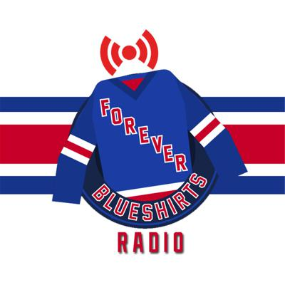 Forever Blueshirts Radio is where New York Rangers fans are ALL IN! Everything NY Rangers related covered by Forever Blueshirts. Be sure to visit us online at www.foreverblueshirts.com or follow us on Twitter @4B_Radio or @4EverBlueshirts