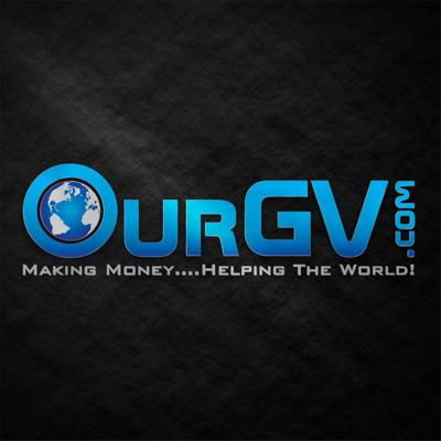 Make money....Helping the world