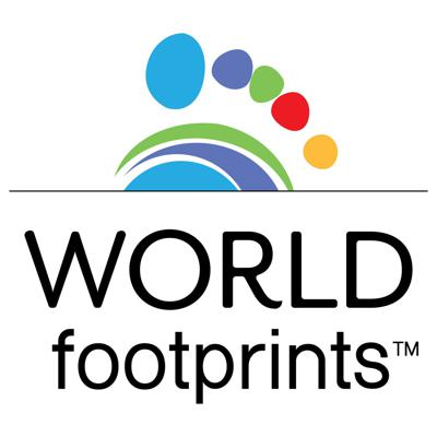 World Footprints connects you to the world one story at a time.  We bring deeper conversations in the travel space as we explore our cultural connections, common history and the ways we are similar.  In addition to our website, https://WorldFootprints.com, our podcast can be heard on:  Apple Podcast iHeart Radio Spreaker Spotify Stitcher Google Podcast Public Radio Exchange TuneIn Soundclous RadioPublic coming soon....Pandora and Alexa  We no longer provide current content on BlogTalkRadio.  Thank you for traveling the world with us.