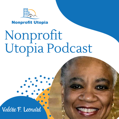 Formerly known as Nonprofit