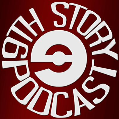 On The 9th Story Podcast we discuss writing, stories, and storytelling with experts of all mediums, including books, movies, visual art, oral telling, TV, radio, audio drama, poetry, comics, and more.    Created by Daniel Foytik, season 4 saw the addition of Jeanette Andromeda as co-host.  Season five marked the addition of Immortal Alexander, who took over as Jeanette's co-host, with Daniel Foytik moving into an off air role as executive producer.