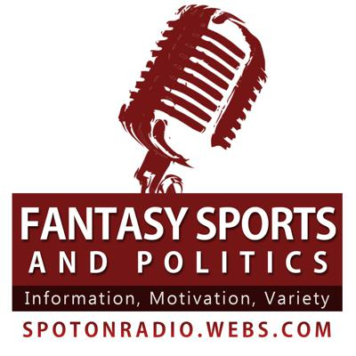 The Fantasy Sports and Politics brand services the needs of the sports fanatic and political enthusiast. The shows on this network are hosted by Victor Gardner, Jerry