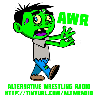 Alternative Wrestling Radio